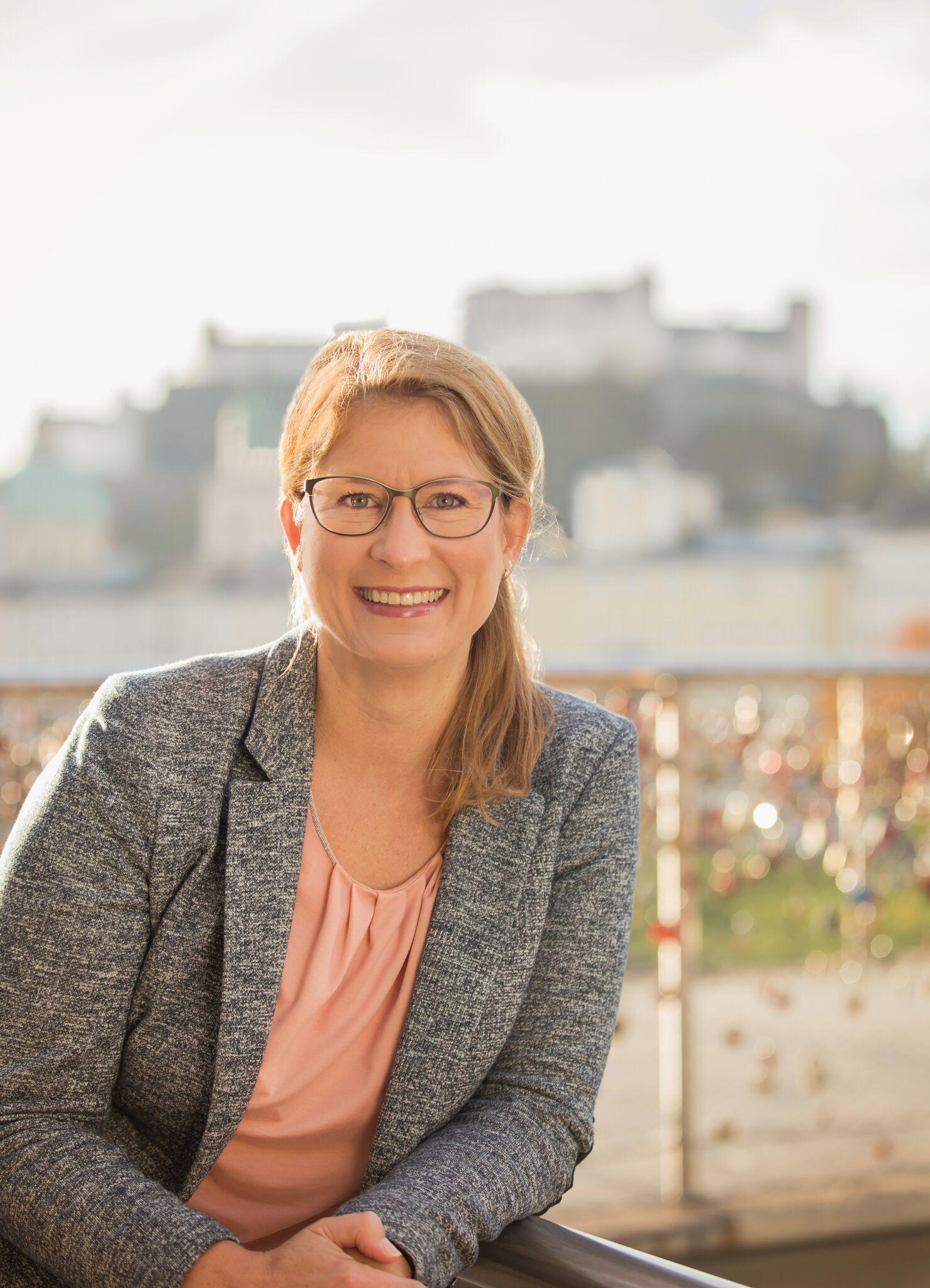 Dagmar Köttl, Geschäftsführerin ab 2016