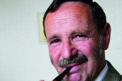 Helmut K. Ramminger, Geschäftsführer 1986 bis 1997