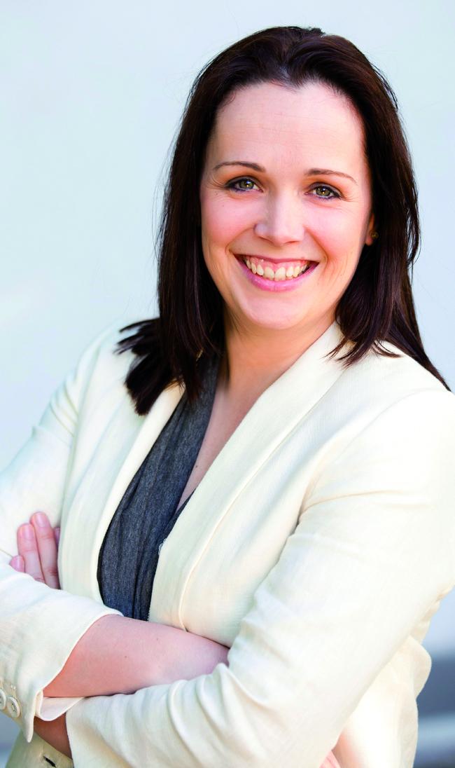 Elisabeth Wasserbauer, Geschäftsführerin ab 2010 (karenziert)