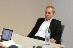 Dieter Brosz, MSc
