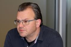 Hans-Jörg Jenewein, MA