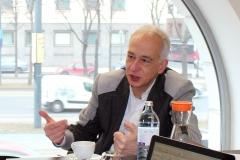 DDr. Michael Landau