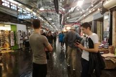 US-Austrian Journalism Exchange Fellowships